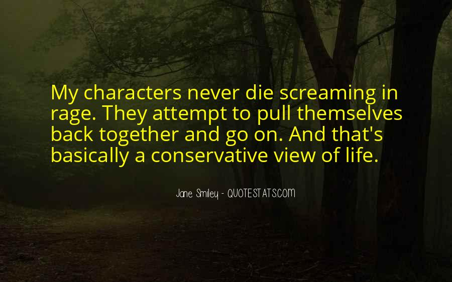 Quotes About Survival In Life #1318770