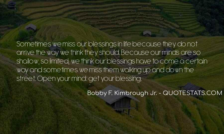 Quotes About Survival In Life #344819