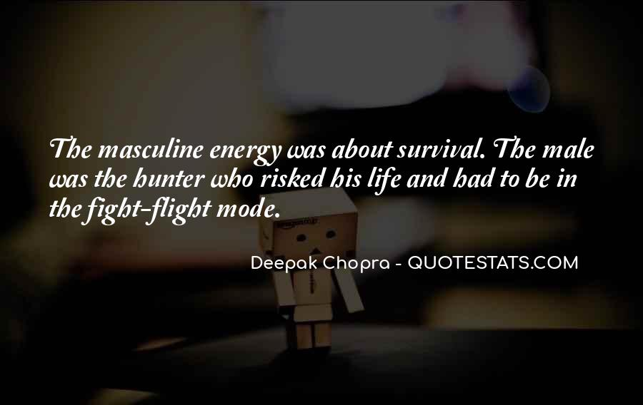 Quotes About Survival In Life #711125