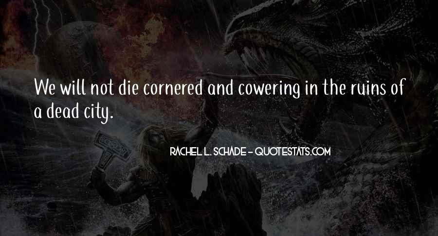 Quotes About Survival In Life #788597