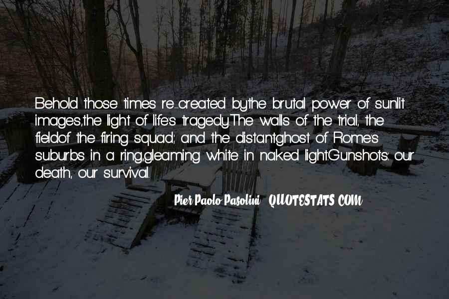 Quotes About Survival In Life #85381