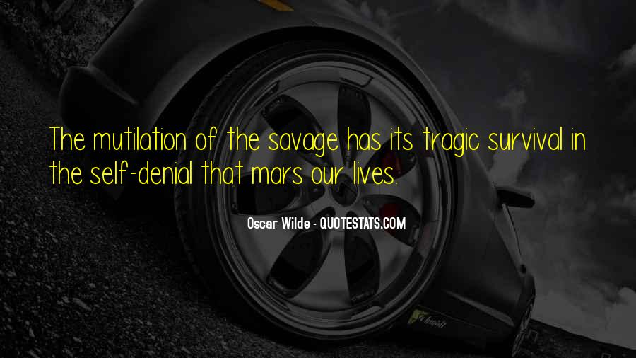 Quotes About Survival In Life #858100