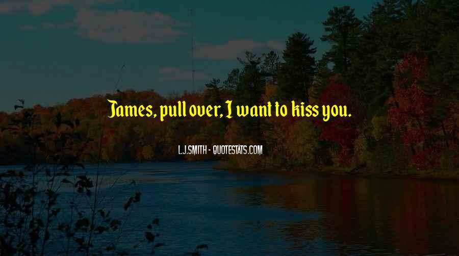 L J Smith Quotes #460705