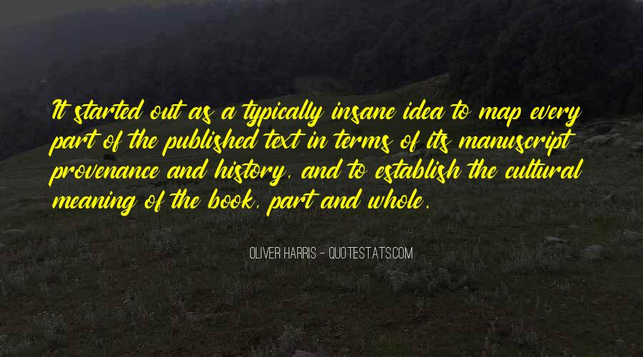 Quotes About History And Its Meaning #1380936