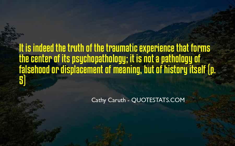 Quotes About History And Its Meaning #246046