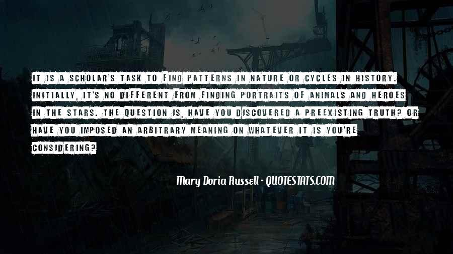 Quotes About History And Its Meaning #33939