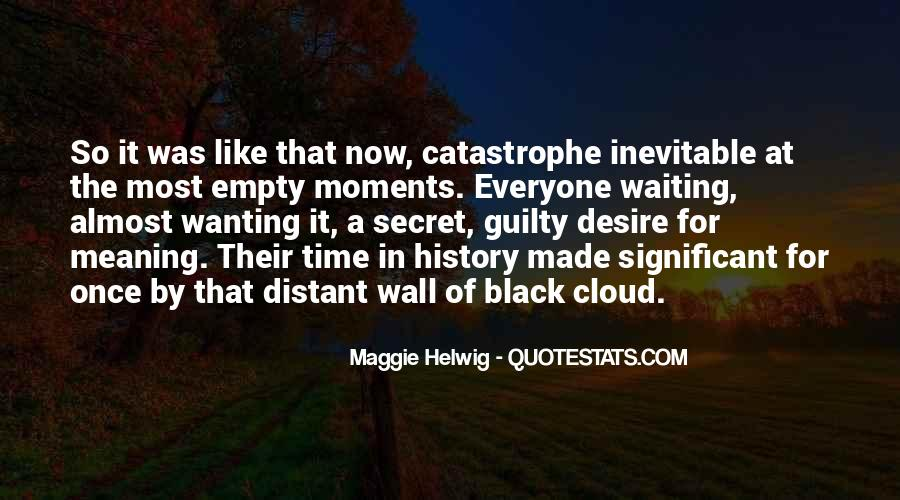 Quotes About History And Its Meaning #697141