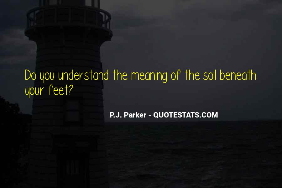 Quotes About History And Its Meaning #99218