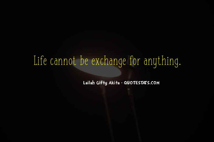 Lailah Gifty Akita Quotes #11410