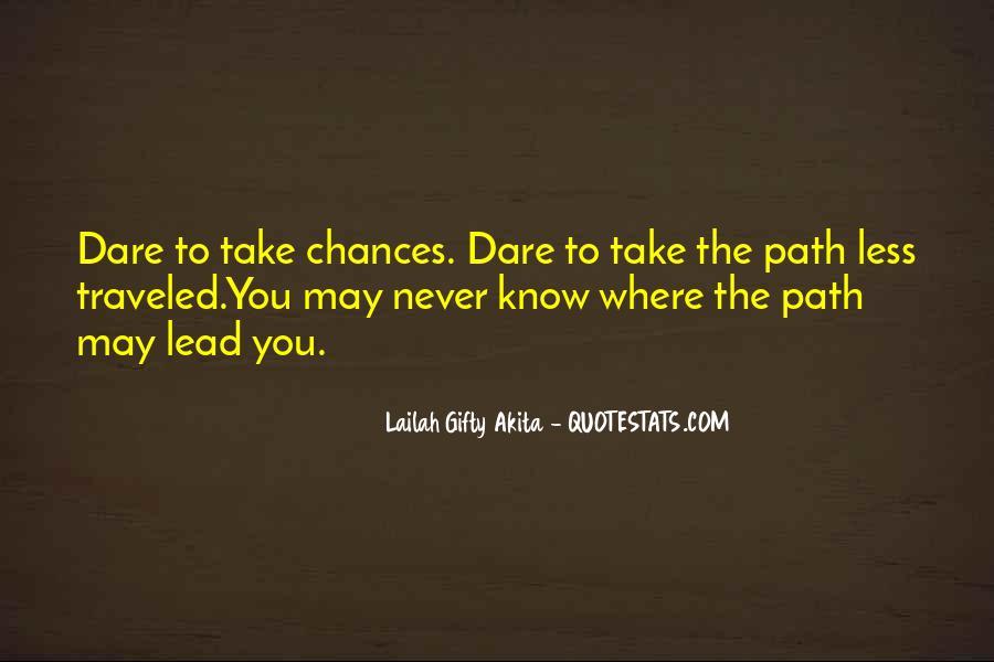 Lailah Gifty Akita Quotes #13228