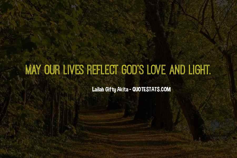 Lailah Gifty Akita Quotes #13316