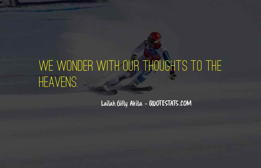 Lailah Gifty Akita Quotes #1396