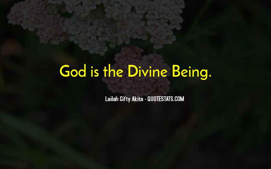 Lailah Gifty Akita Quotes #14090