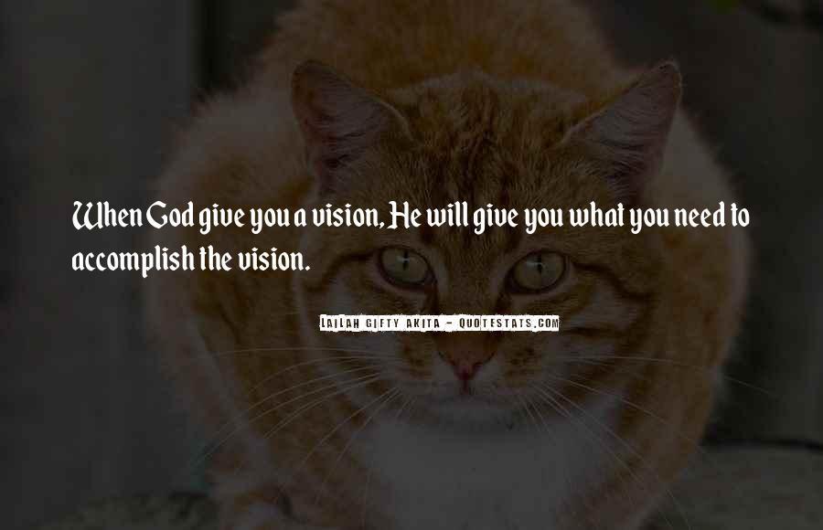 Lailah Gifty Akita Quotes #14217