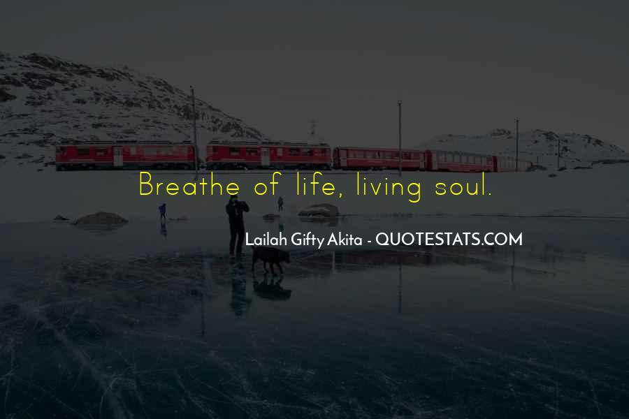Lailah Gifty Akita Quotes #15228