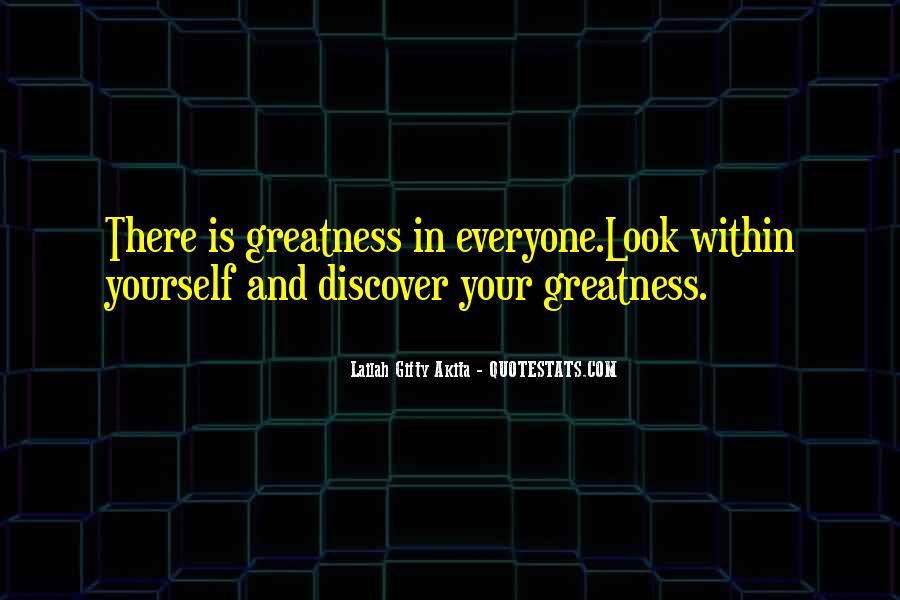 Lailah Gifty Akita Quotes #15998