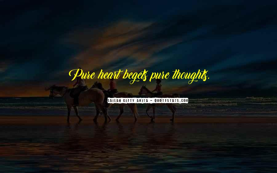 Lailah Gifty Akita Quotes #16550