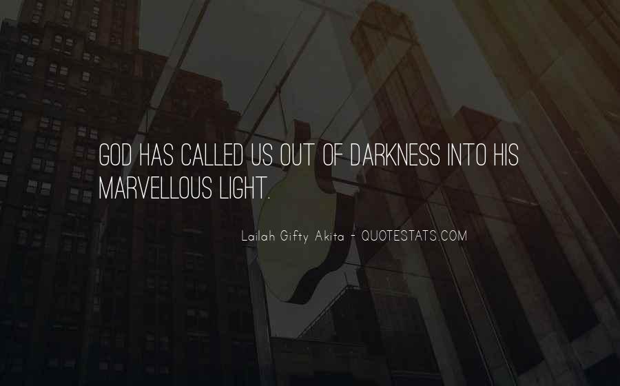 Lailah Gifty Akita Quotes #17441