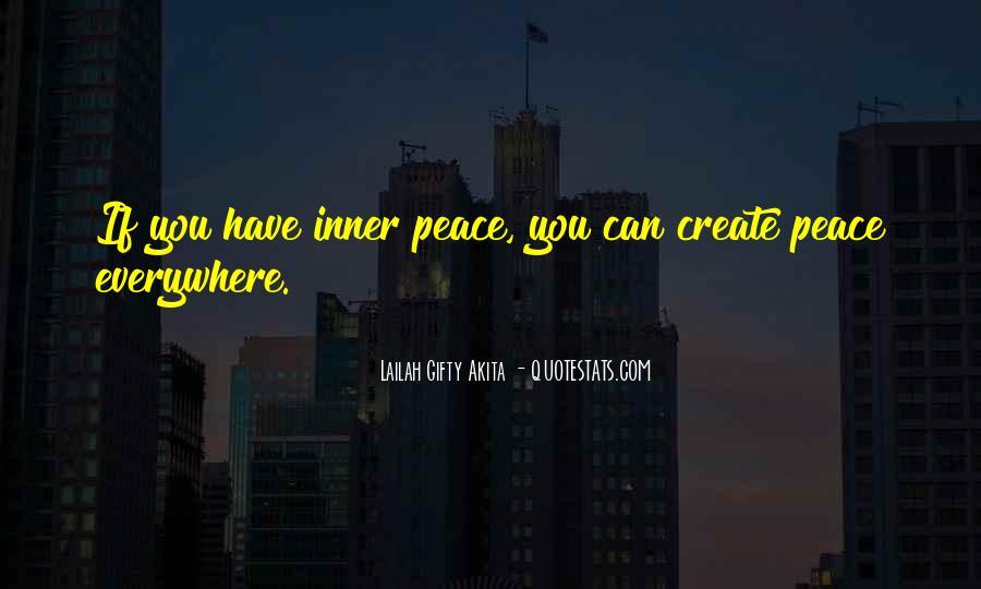 Lailah Gifty Akita Quotes #19324