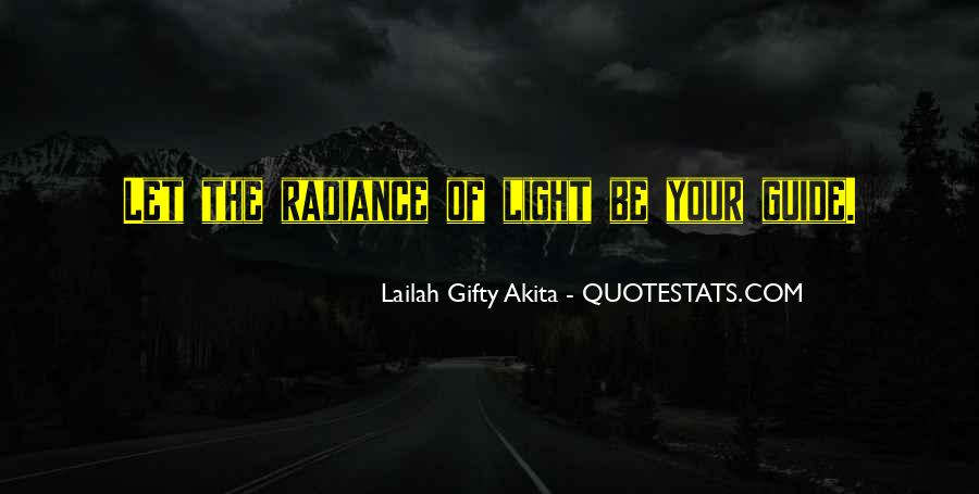 Lailah Gifty Akita Quotes #19394