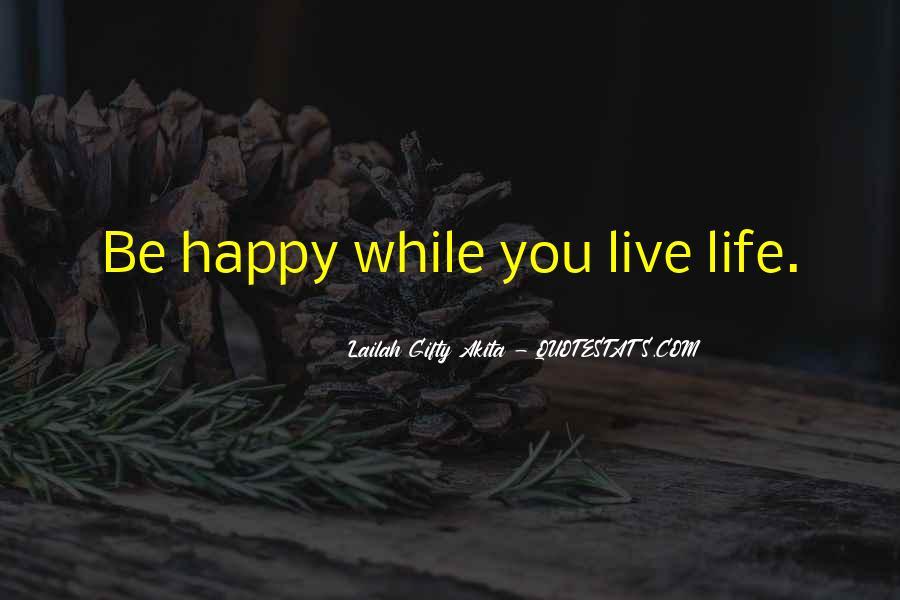 Lailah Gifty Akita Quotes #19526