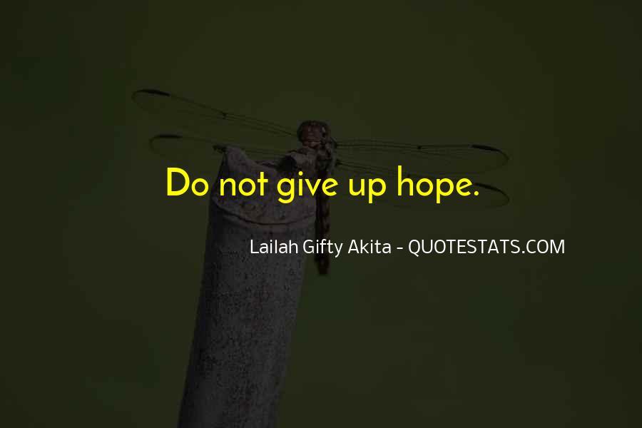 Lailah Gifty Akita Quotes #19828