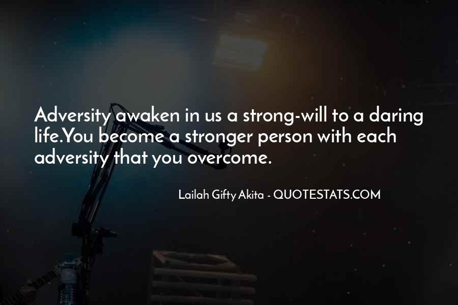 Lailah Gifty Akita Quotes #21297