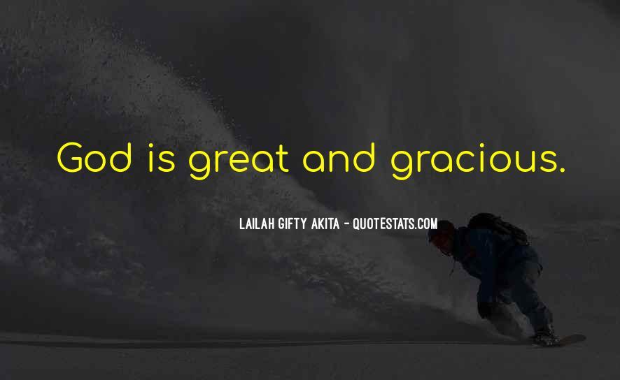 Lailah Gifty Akita Quotes #3758