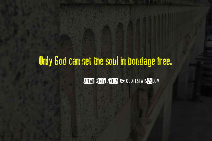 Lailah Gifty Akita Quotes #4098