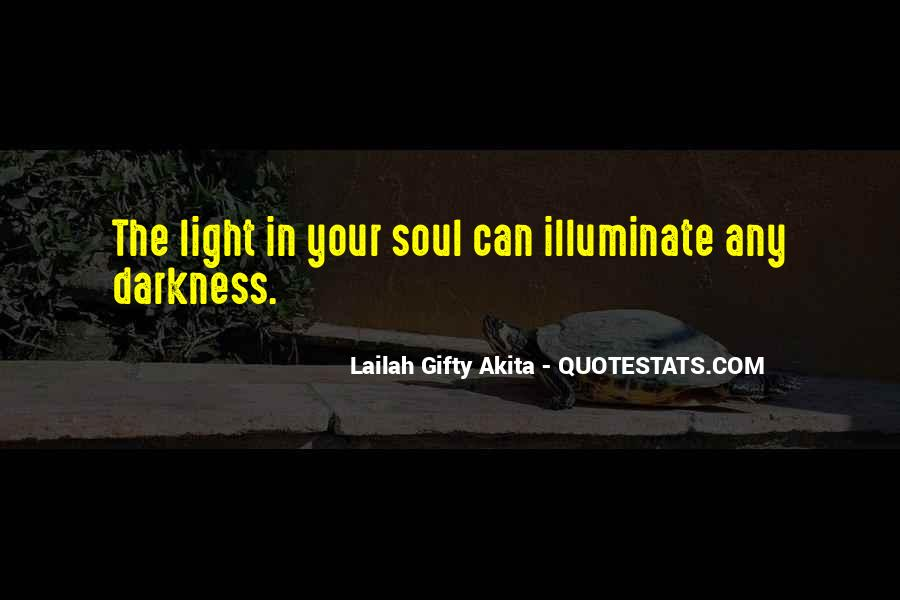 Lailah Gifty Akita Quotes #5552