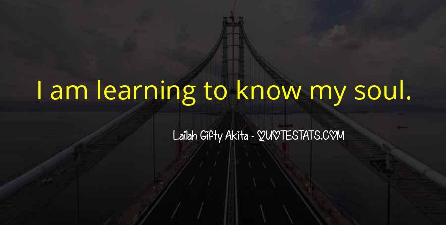 Lailah Gifty Akita Quotes #5912