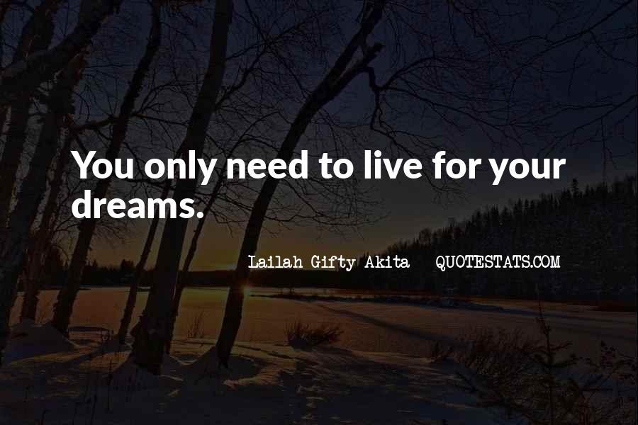 Lailah Gifty Akita Quotes #6073