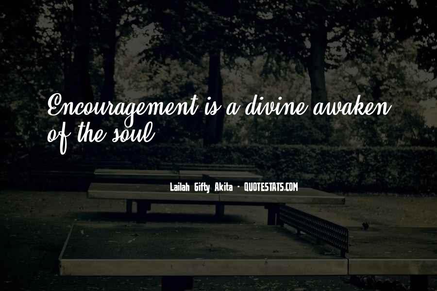 Lailah Gifty Akita Quotes #6185