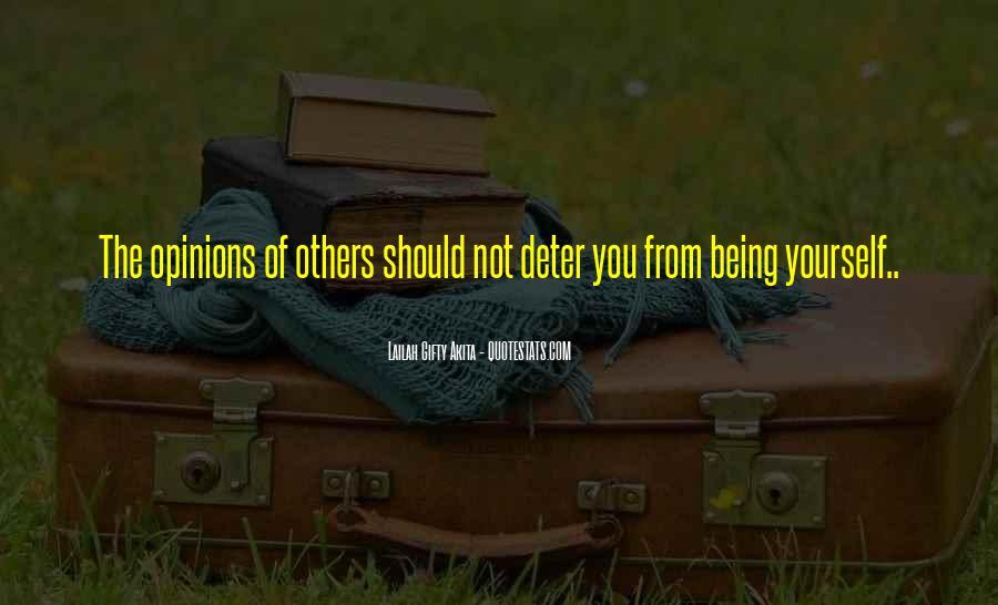 Lailah Gifty Akita Quotes #6524