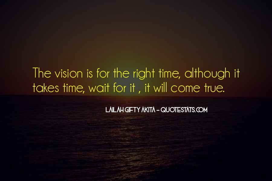 Lailah Gifty Akita Quotes #7368