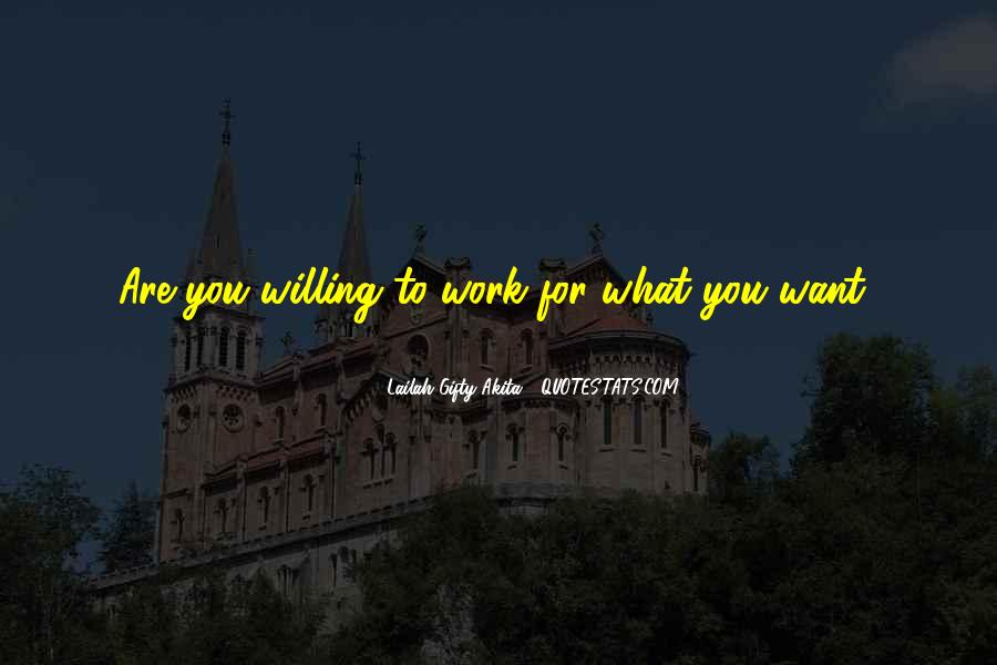 Lailah Gifty Akita Quotes #8416