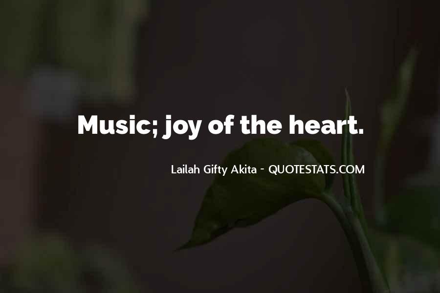 Lailah Gifty Akita Quotes #9671