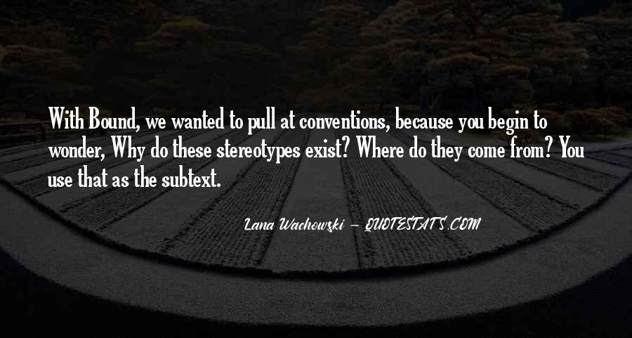 Lana Wachowski Quotes #1702225