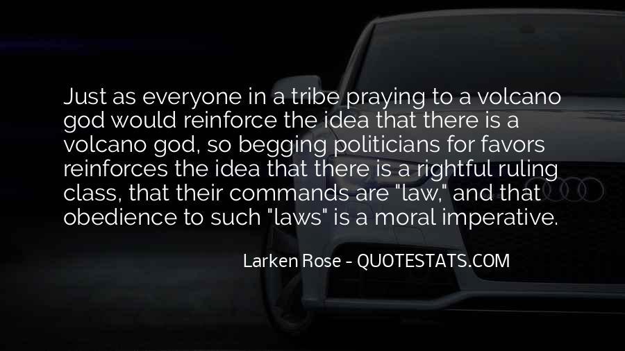 Larken Rose Quotes #1574325
