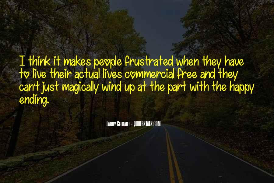 Larry Gelbart Quotes #1240520