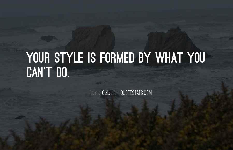 Larry Gelbart Quotes #1320721