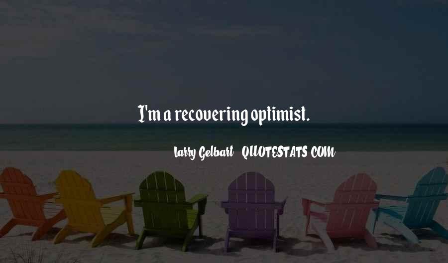 Larry Gelbart Quotes #1768229