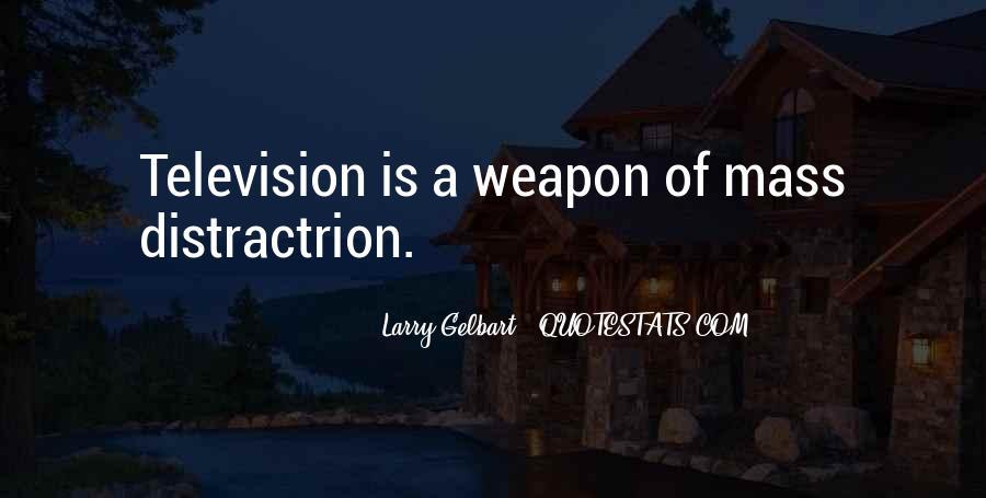 Larry Gelbart Quotes #324141
