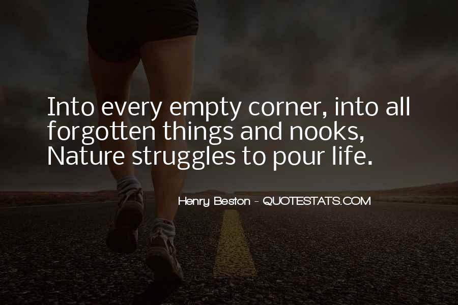 Quotes About Life And Struggles #1279849