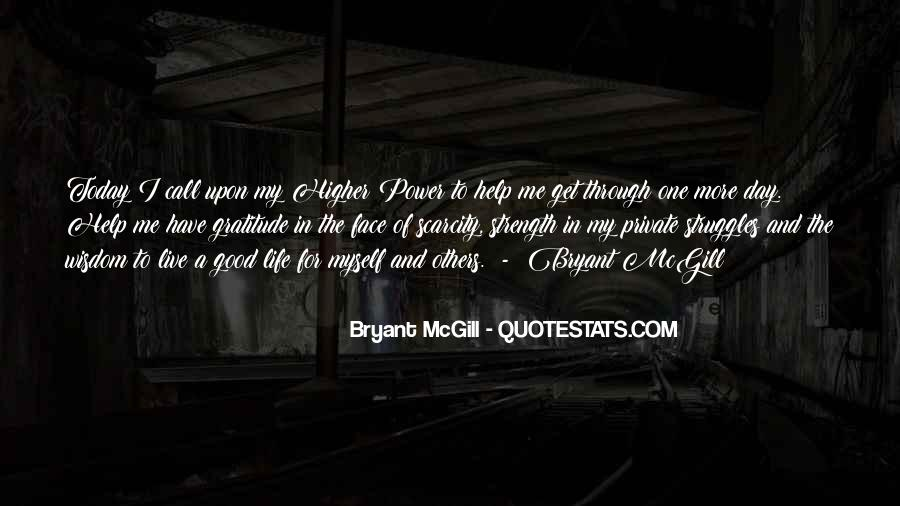Quotes About Life And Struggles #180913