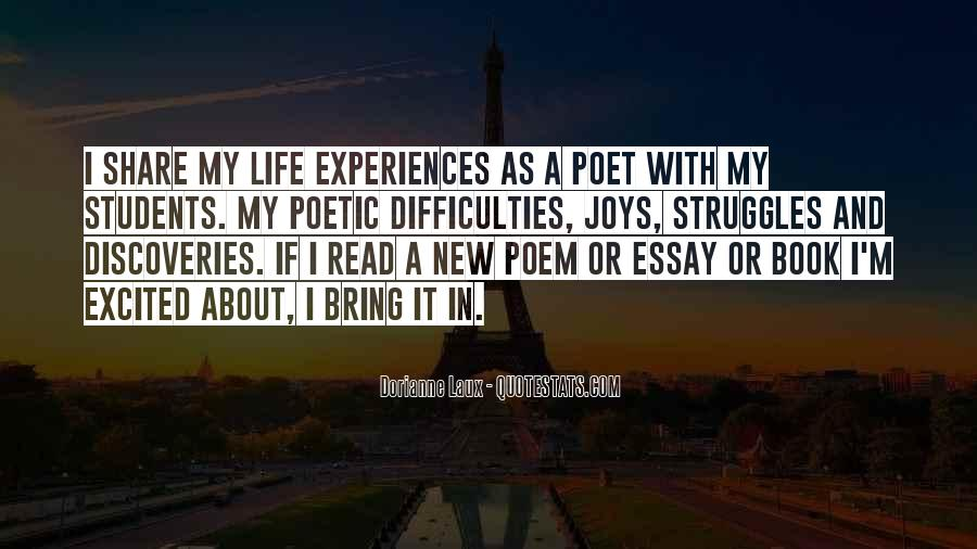Quotes About Life And Struggles #429977