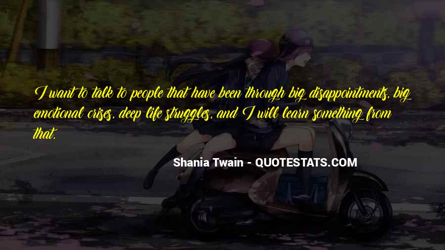 Quotes About Life And Struggles #658590