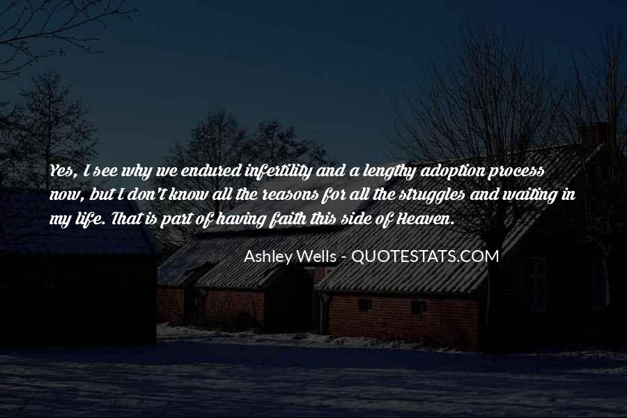 Quotes About Life And Struggles #906125