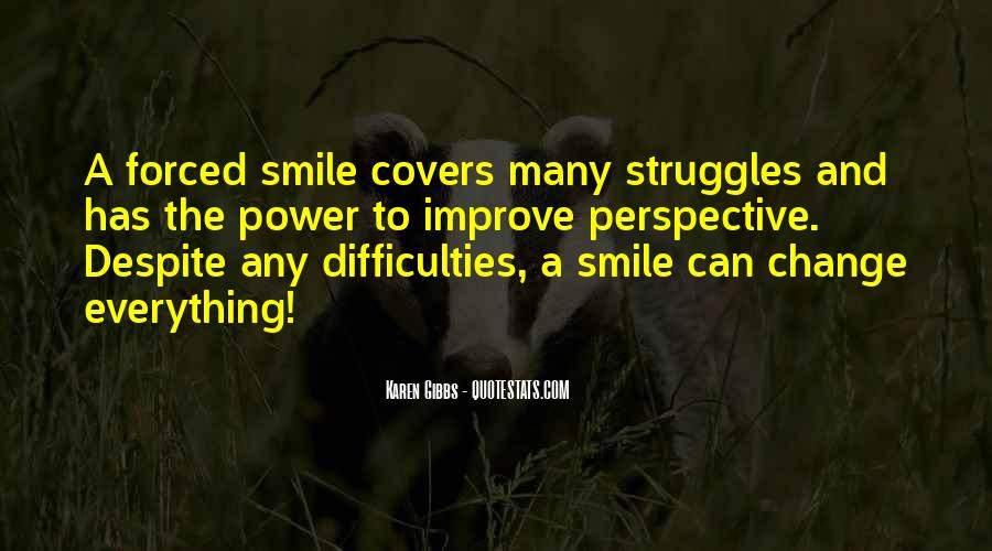 Quotes About Life And Struggles #943770