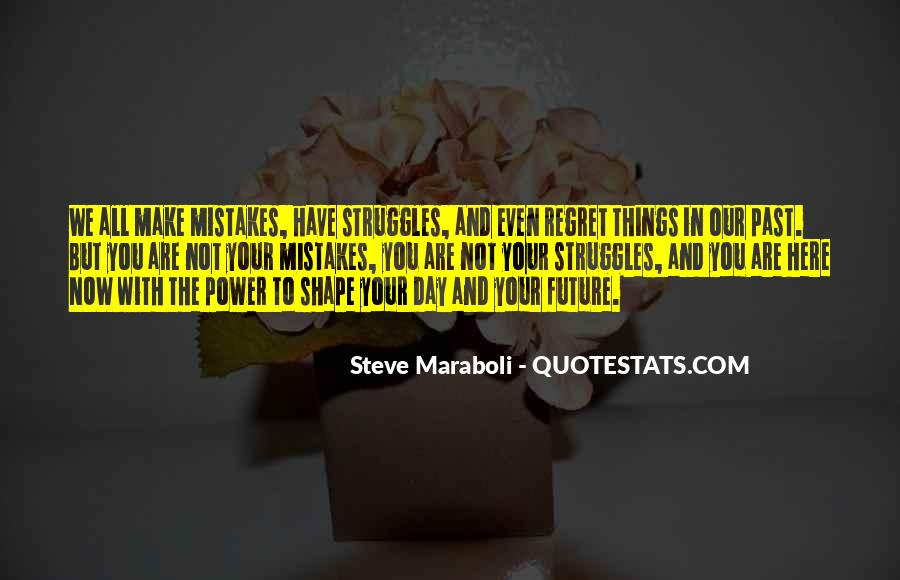Quotes About Life And Struggles #998850